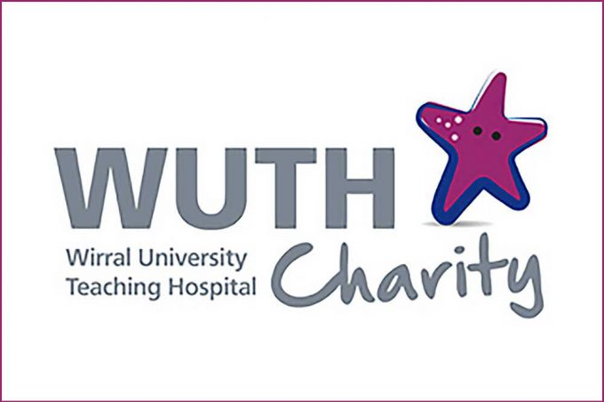 WUTH Charity – NHS Wirral Hospital